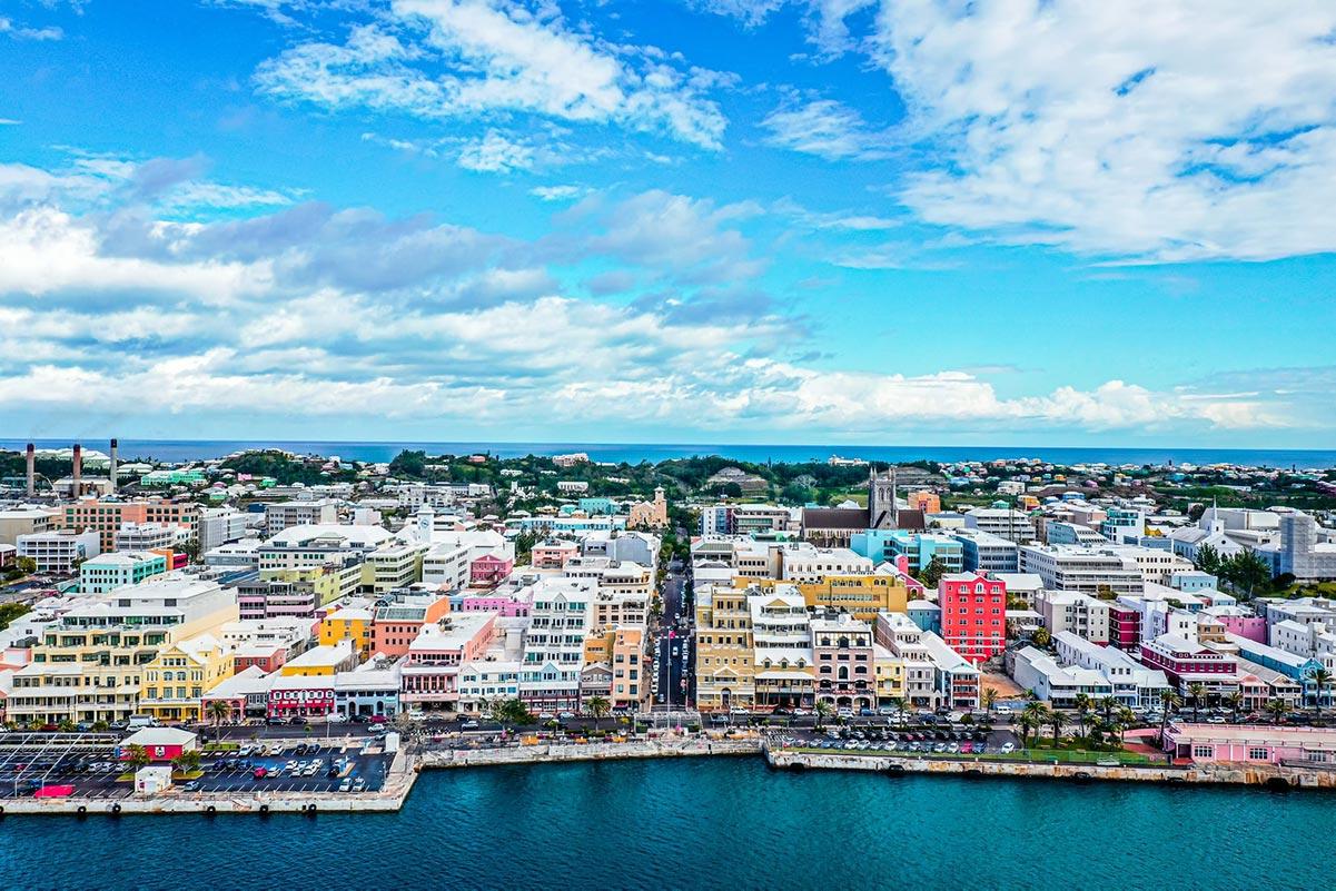 Hamilton (Bermuda)