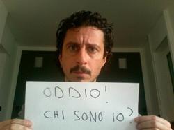 Luca Bizzarri: Oddio! Chi sono io?
