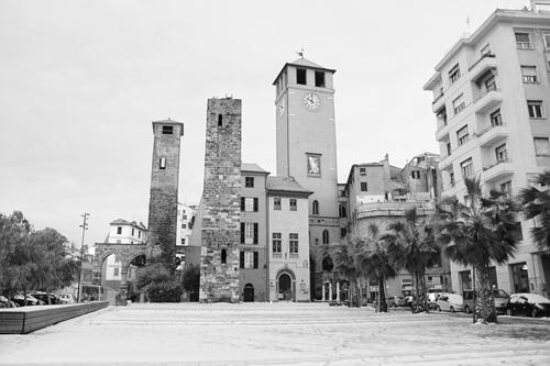 Complesso monumentale del Brandale. Savona