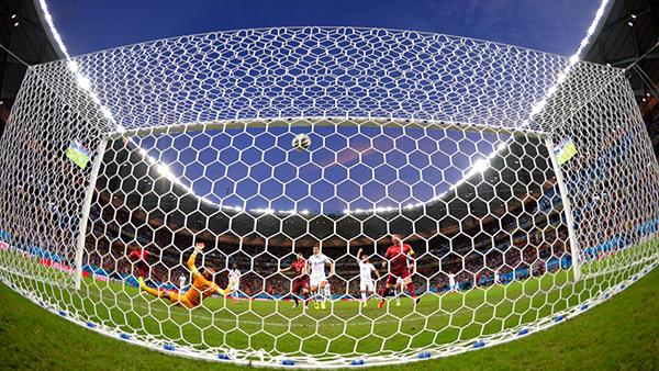 USA-Portogallo alla Coppa del Mondo 2014