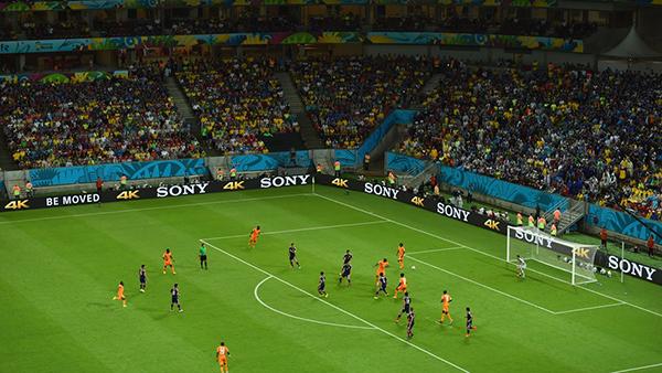 Giappone-Costa d'Avorio Coppa del Mondo 2014