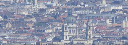 Budapest a 70 gigapixel