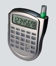 Calcolatrice ad acqua