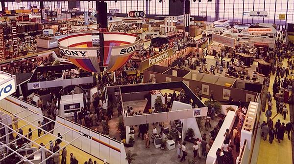 CES 1980