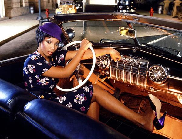 Donna Summer nel 1978