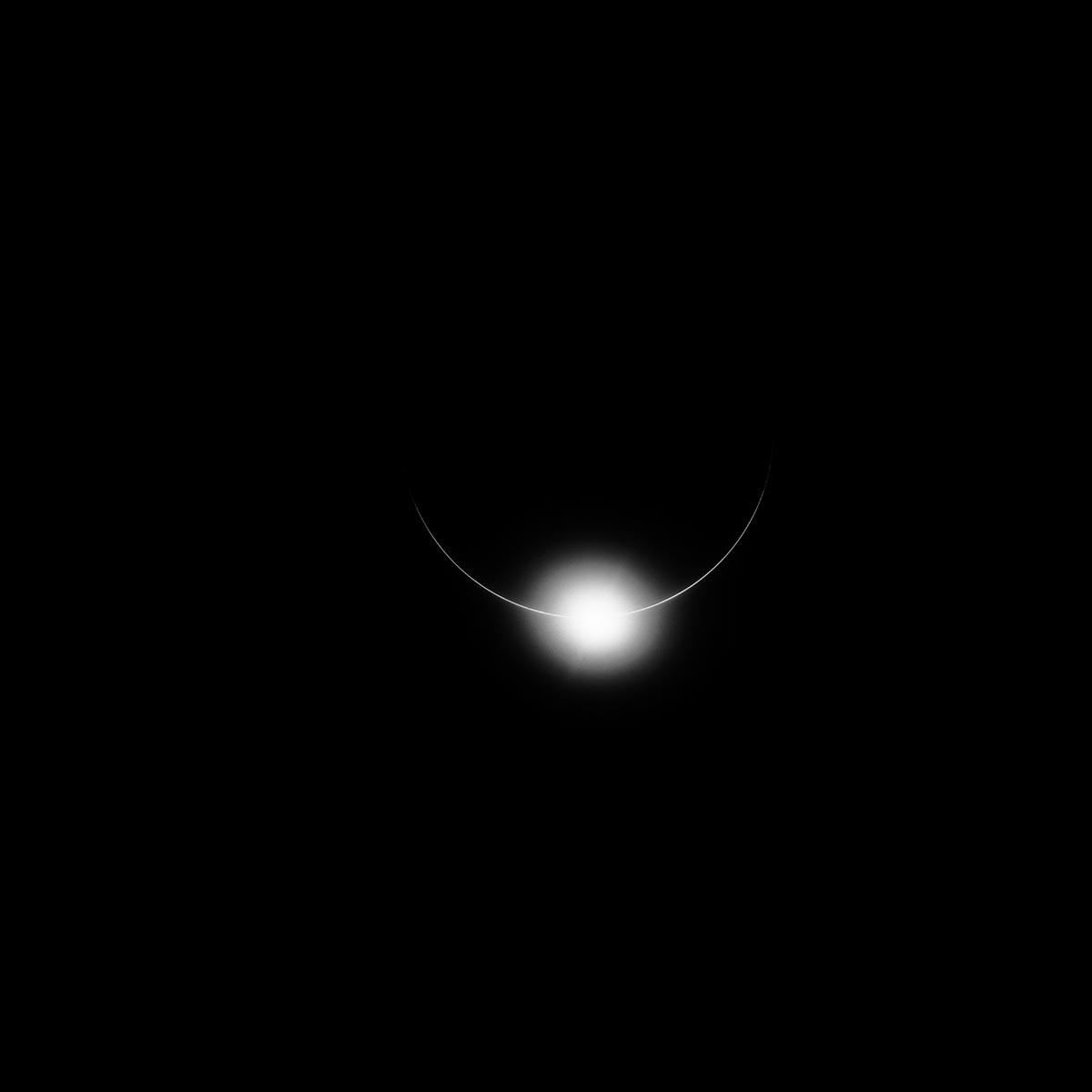 La Terra fotografata dall'astronauta Alan Bean dell'Apollo 12