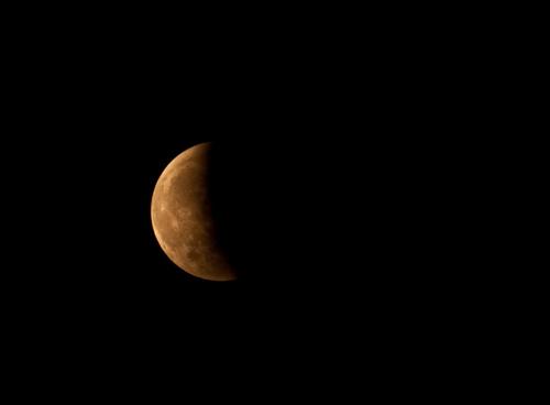 Eclissi di Luna 2011
