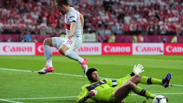 Polonia e Repubblica Ceca a Euro 2012
