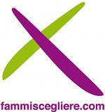 Il logo di FammiScegliere