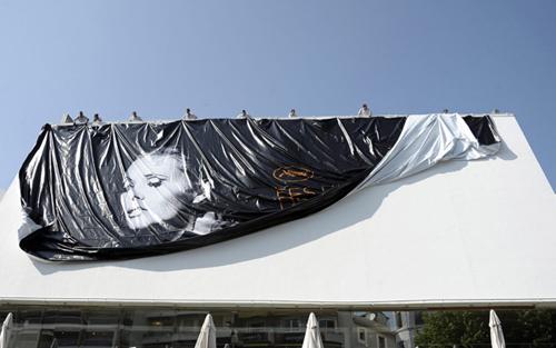 Cannes prepara il festival