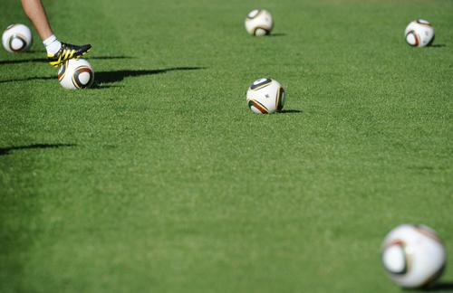Palloni ufficiali del FIFA World Cup  2010