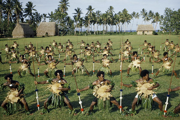 Le Fiji immortalate dal National Geographic