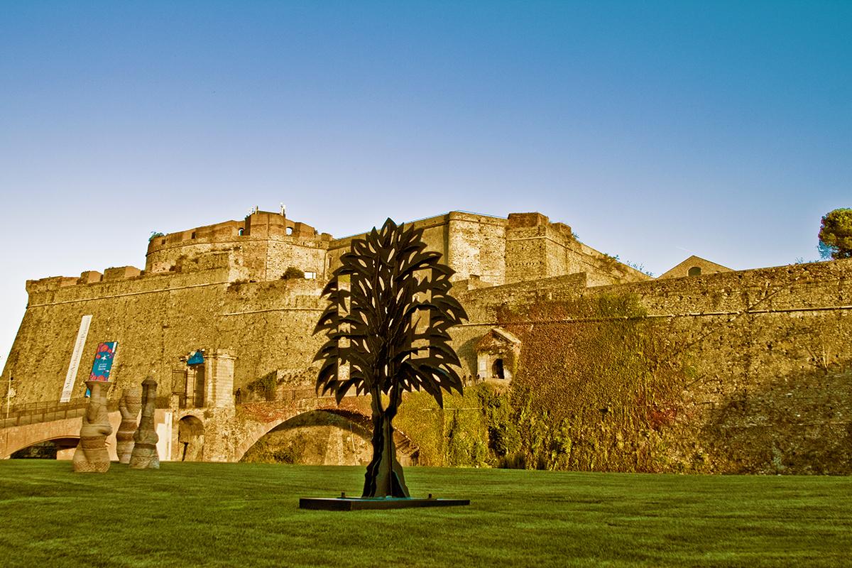 Fortezza del Priamar di Savona