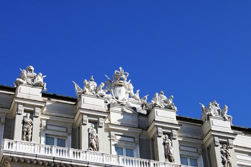 Palazzo Ducale. Genova