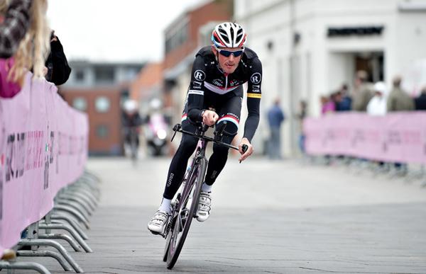 Frank Schleck al Giro 2012