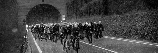 Pioggia al Giro 2013