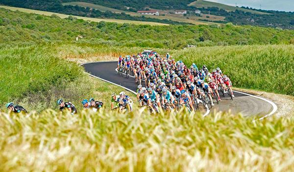 La Basilicata al Giro 2013
