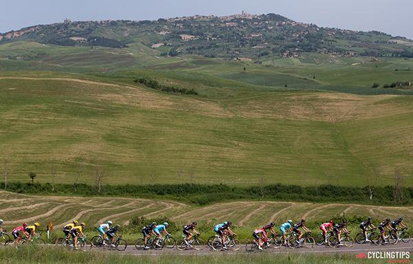 Il Giro d'Italia 2015