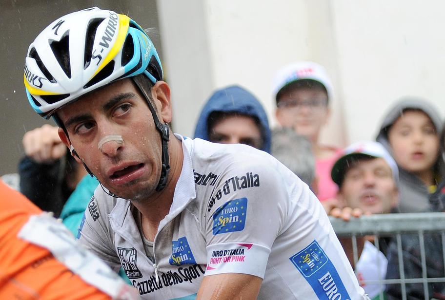 Aru al Giro d'Italia 2015