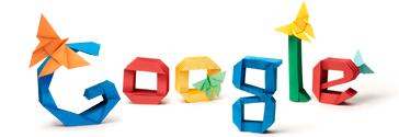 Google doodle per Akira Yoshizawa