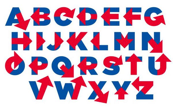 Hillary Bold font