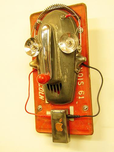 I ROBO Pod Robot