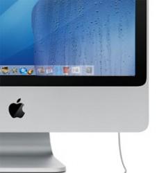 iMac con il problema della condensa