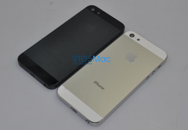 Il possibile retro in alluminio del nuovo iPhone