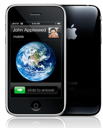 L'iPhone 2.0 di Apple