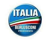Il logo di Italia, il successore del PdL