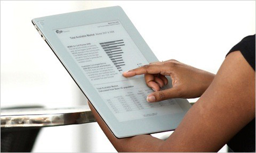 Kindle Big-Screen