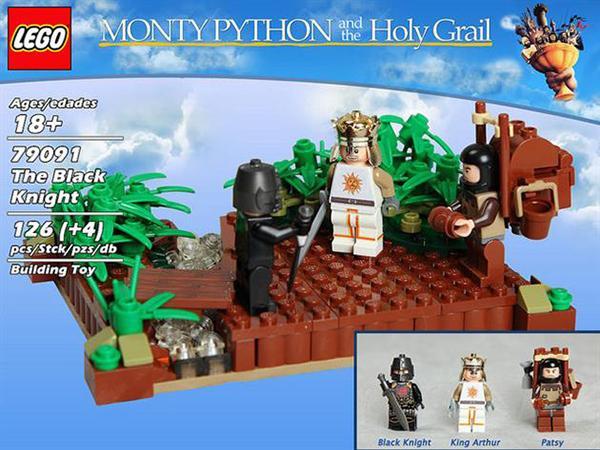 Monty Python e il Sacro Graal