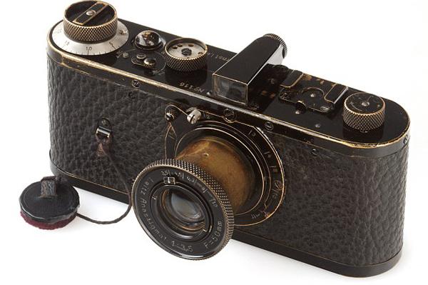 La Leica 0-Series