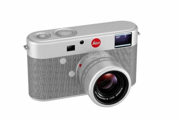La Leica M firmata Jony Ive