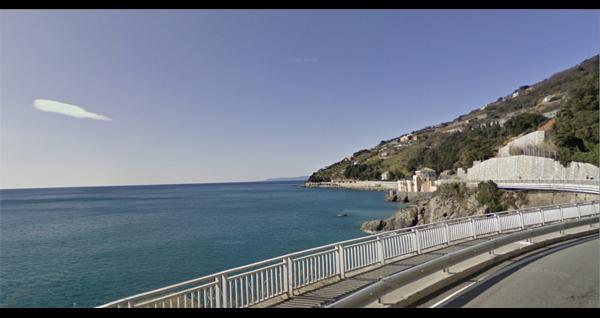 Vesima, Genova