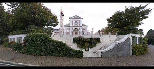 Santuario di Arenzano