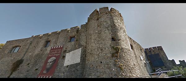 Castello di San Giorgio, La Spezia