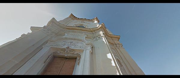 Chiesa di San Matteo, Laigueglia