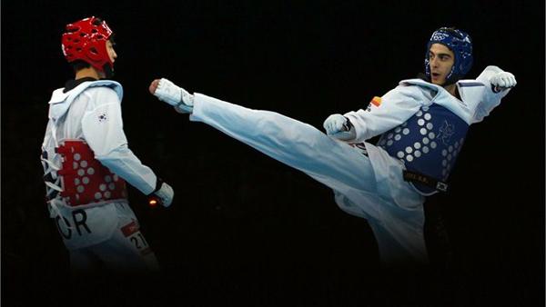 Il taekwondo a Londra 2012