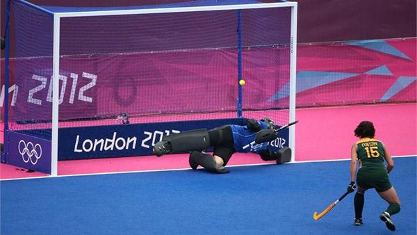 Hockey su prato ai Giochi Olimpici di Londra 2012