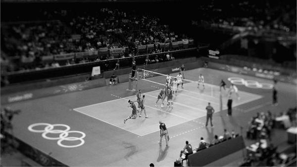 Palavolo ai Giochi Olimpici di Londra 2012