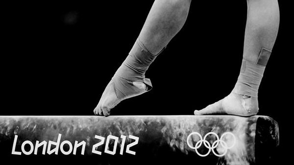 Huang Qiushuang ai Giochi Olimpici di Londra 2012
