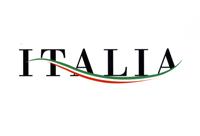 Il nuovo logo di promozione del brand Italia