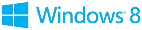 Il logo di Windows 8