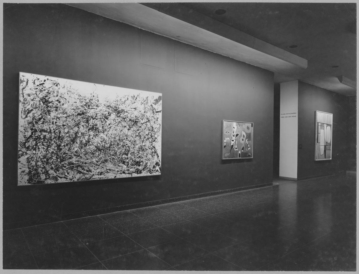L'archivio fotografico del MoMA