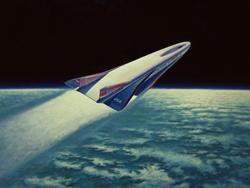 Il progetto X-30, conosciuto come National Aerospace Plane (