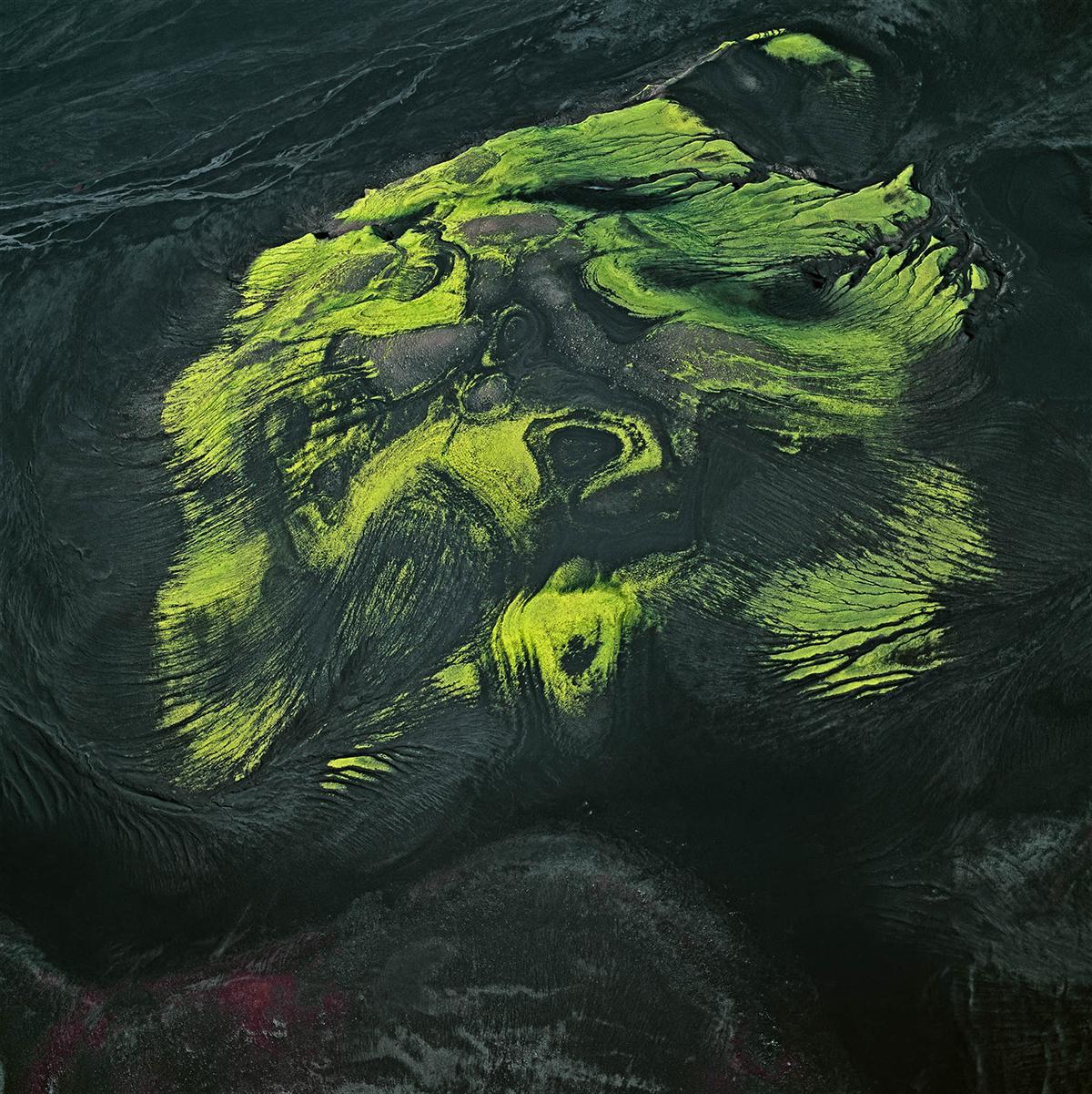 Maelifellsander in Islanda