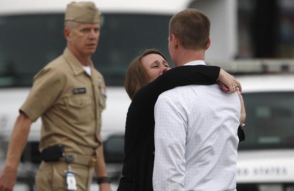 La strage al Navy Yard di Washington