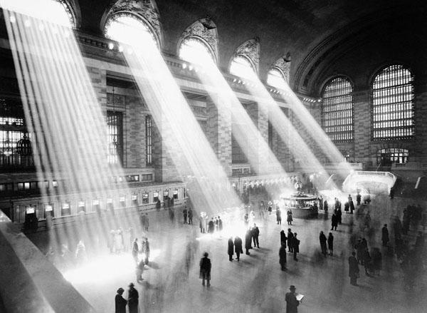 Grand Central Terminal di New York