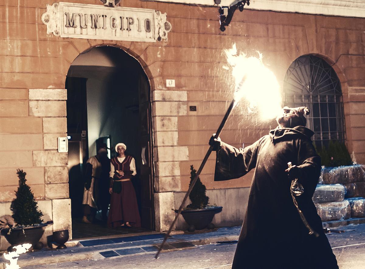 Palio Storico di Albenga 2016